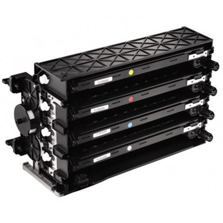 Сброс счетчика модуля ксерографии 675K69240 для Xerox WC6505 / Phaser 6500