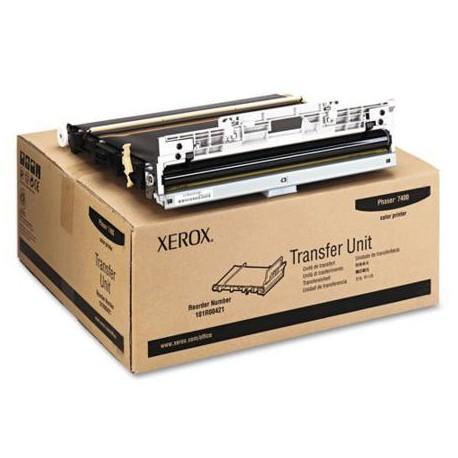 Сброс счетчика Transfer Belt для Xerox Phaser 6280