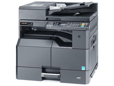 Заправка картриджа Kyocera TK-4105 для TASKalfa 1800 / 1801 / 2200 / 2201 с заменой чипа