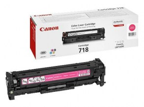 Картриджи Canon Canon Картридж пурпурный оригинал (1,5К) [716 ] для Canon LBP5050 / N / MF8030 / 50CN