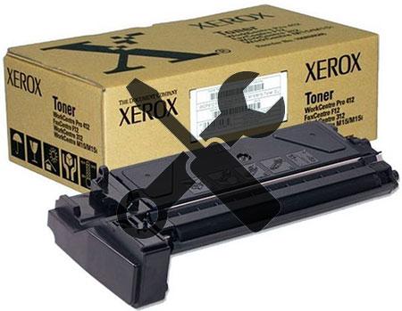 Заправка картриджа XEROX WorkCentre 312/ M15/ Pro 412 (6K) с