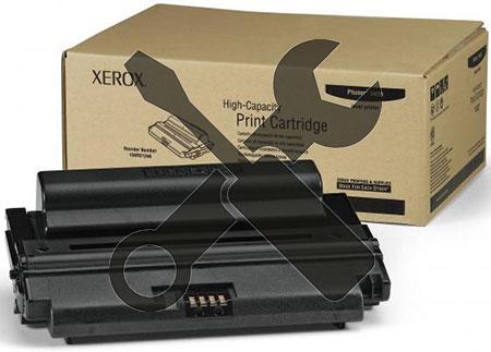 Заправка картриджа 106R01246 для Xerox Phaser 3428