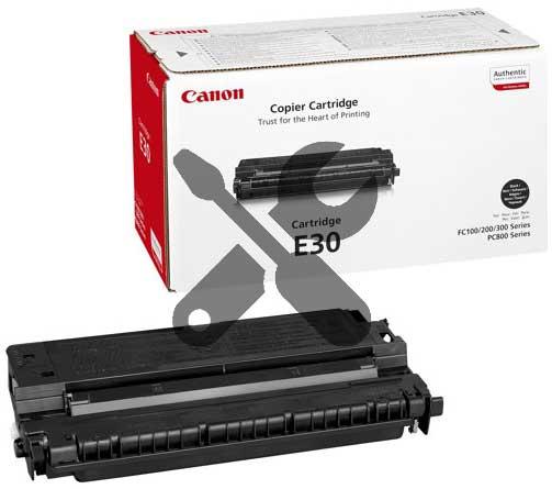 Заправка картриджа E-30E-16 для Canon FC 108 / FC 128 / FC 200 / FC 208 / FC 220 / FC 228 / FC 336 / PC 860 / PC 880 / PC 890