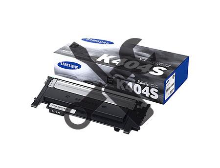 Заправка черного картриджа Samsung CLT-K404S для Xpress C430 / С480 (1.5K) с заменой чипа