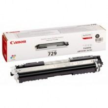 Картриджи Canon Canon Картридж черный оригинал (1,2К) [729 BK] для Canon LBP 7010C / 7018C