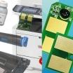 Заправка картриджа для OKI B412 / B432/ B512/ MB472 / MB492  с заменой чипа